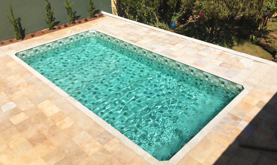 adesivo de piscina