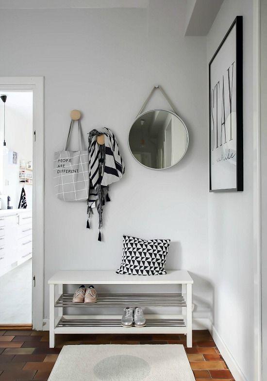 decoração moderna simples