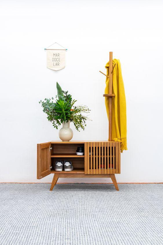 armario decorativo e funcional