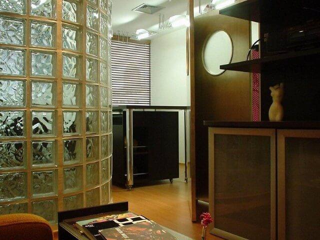 sala comercial pequena