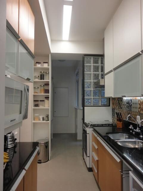 pequeno detalhe na cozinha