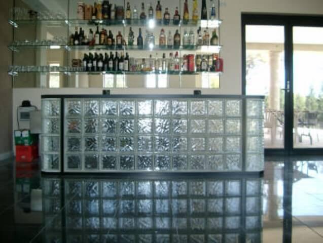 bar com balcão