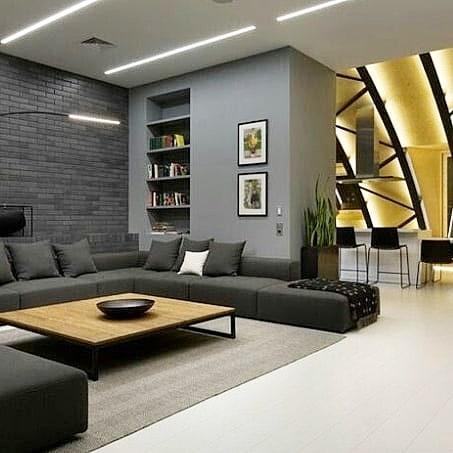 decoração moderna