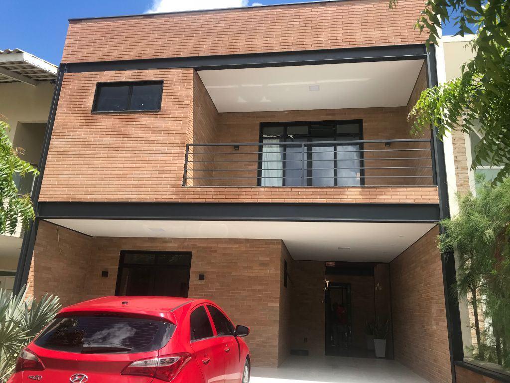 casa com conceito