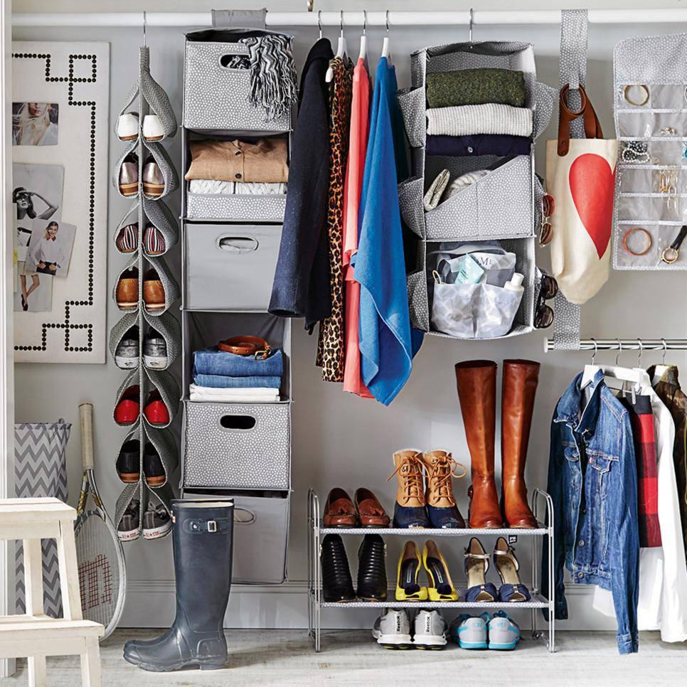 organizador de armários