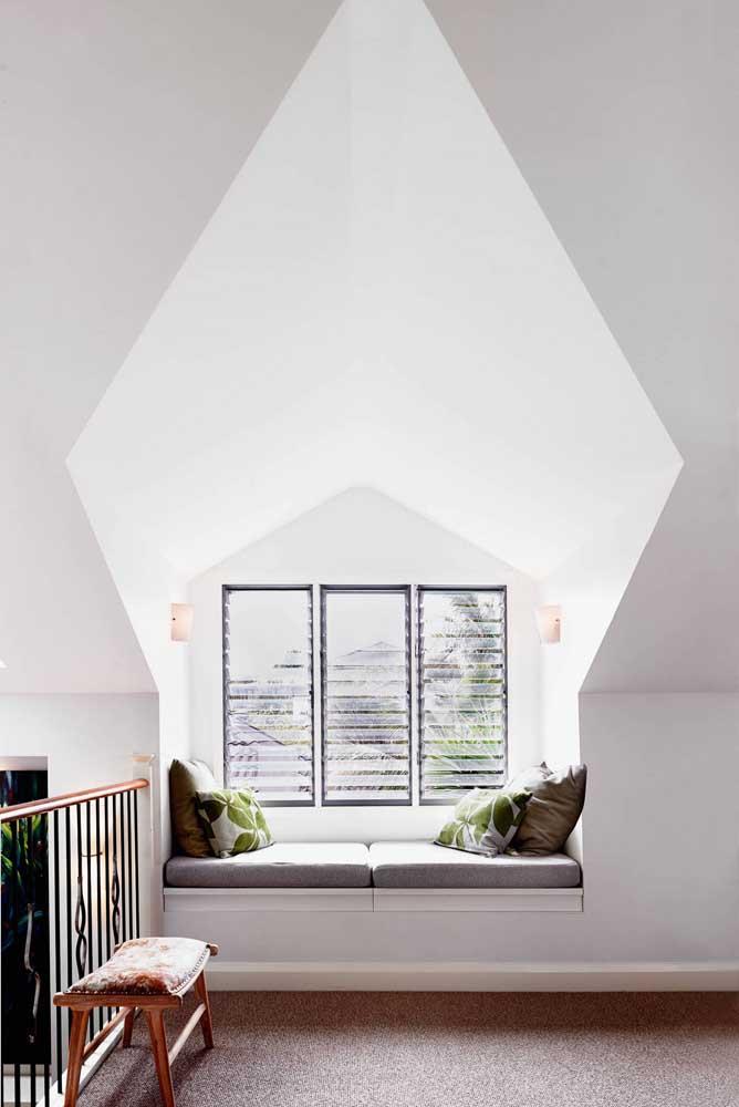 esquadrias para pequena janela
