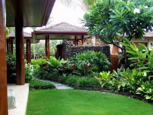 jardim tropical residencial