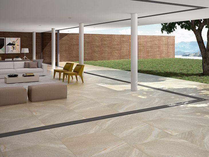 piso para área externa
