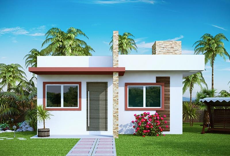 decoração de casas