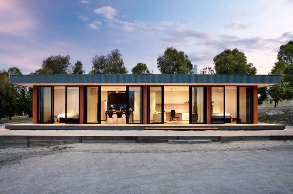 casa barata terrea