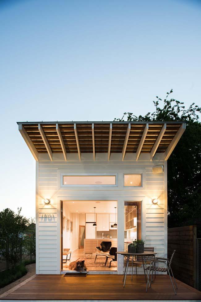 Casas baratas para inspirar