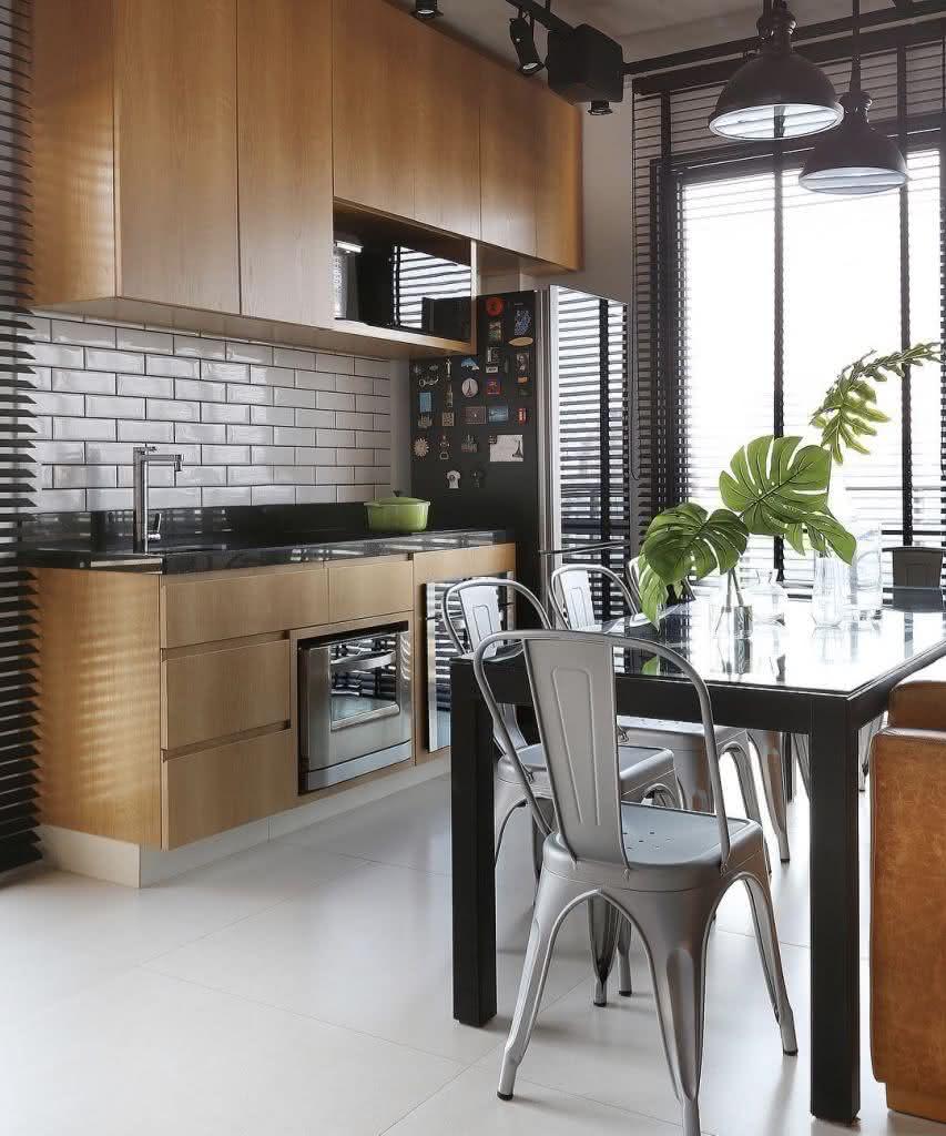 deoração de cozinha