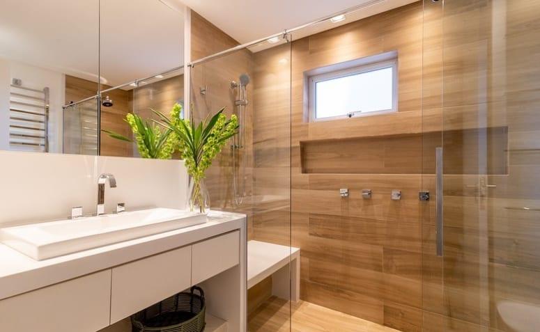 banheiro decoração moderna