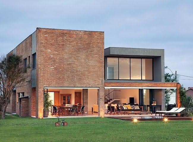 casa bem estruturada
