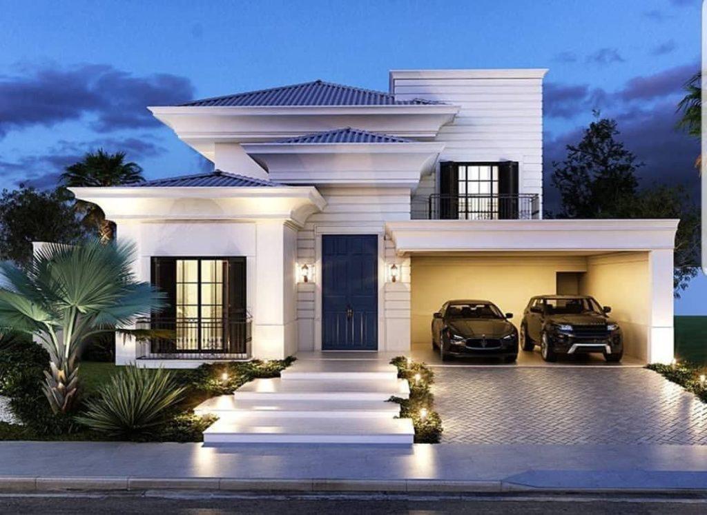 preço de casas