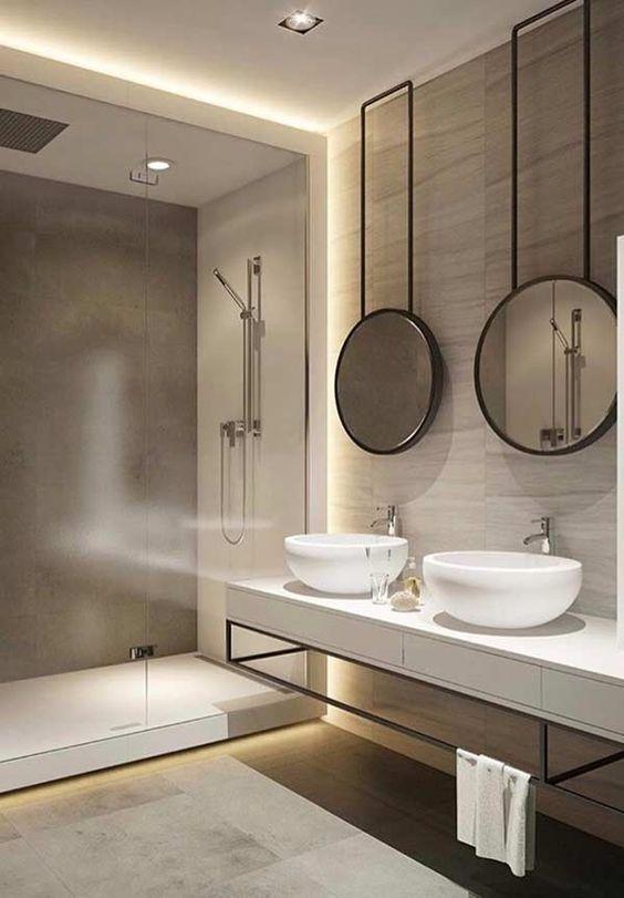 banheiro nude