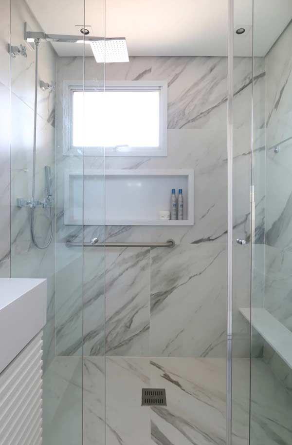 tipos de pisos para banheiro