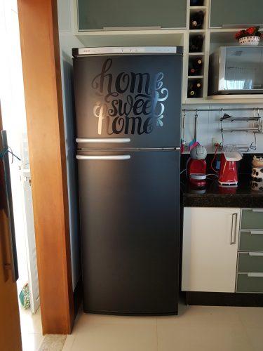 modelos de geladeiras com pintura