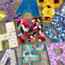 modelos diversos de letras
