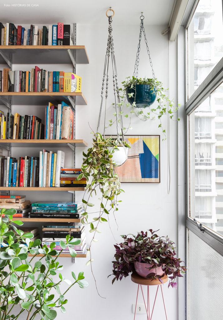 cachepot para plantas