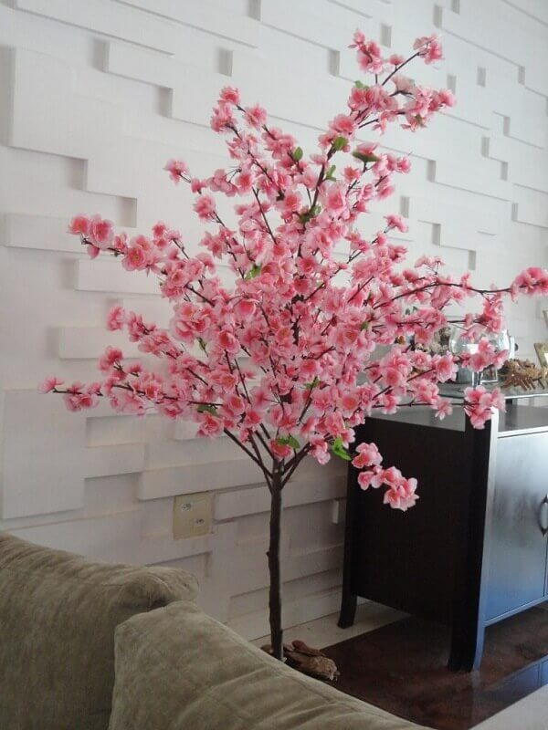 cerejeira decorativa