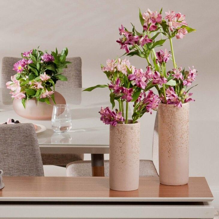 flores apra decorar