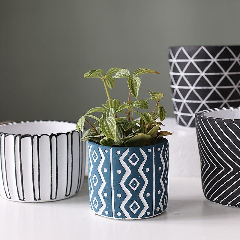 desenhos personalizados para vasos
